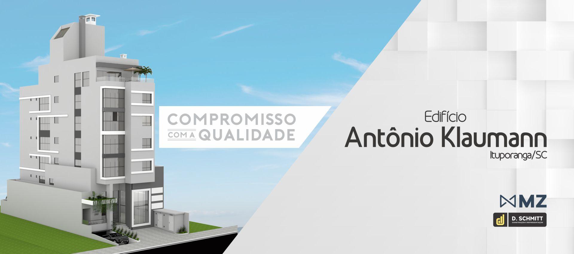 Edifício Antônio Klauman