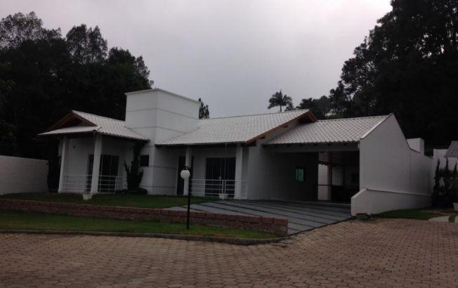 Venda Casa Ituporanga Seminário