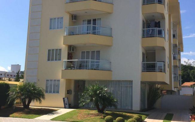Venda Apartamento Ituporanga Centro