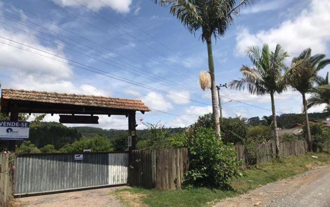 Venda Sitio Ituporanga Gabiroba